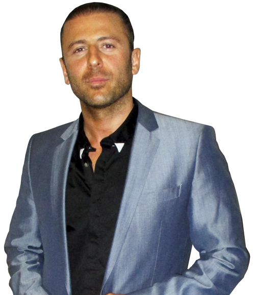 Argo Keshishyan